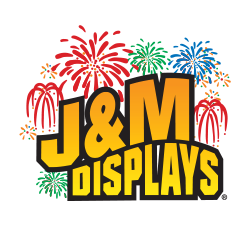 J&M Displays, Inc. - Aerial Shells